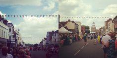Lymington Carnival 2014!
