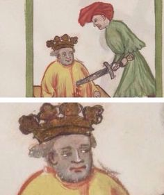 When you get murdered but you already dead inside