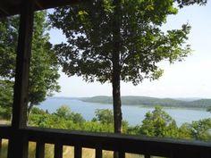 VRBO.com #482699 - Daddy's Cabin-4 Bedroom, 2 Bath Rustic Cabin on Bull Shoals Lake, Pet Friendly!