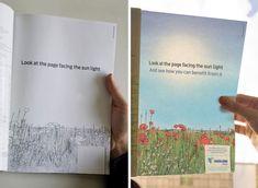 40 Amazingly Creative Double Page Magazine Ads