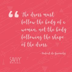 Pro tip: Choose a wedding gown that YOU wear, not one that wears you. Our amazing consultants at Savvy Bridal know how to find gowns that will make you shine. Book your appointment today!