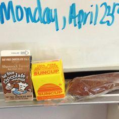 School Breakfast, Childhood Obesity, I School