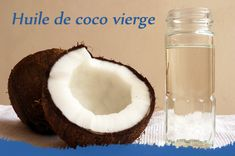 Faire sa propre huile de coco