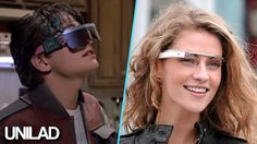 30 years ago, 'Back To The Future' predicted things that actually came true! Which one is still missing? #TBT