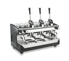 Class 7 Leva #ekspres #barista #design #Rancilio #Bestia #WeBrew www.WeBrew.coffee