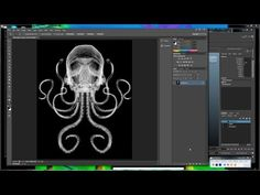Maya Tutorial: create a realistic x-ray effect using the sampler info and mia light surface nodes