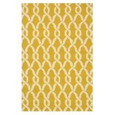 Found it at AllModern — Venice Beach Goldenrod & Ivory Rug by Loloi Rugs.