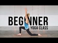 Learn how to practice yoga today with these 20 free yoga videos for beginners. Yoga helps you tone your body, lose weight and relieve tons of stress. Yoga Videos For Beginners, Yoga Sequence For Beginners, Free Yoga Videos, Yoga Routine For Beginners, Advanced Yoga, Beginner Yoga, Yoga For Flat Tummy, Gentle Yoga Flow, Morning Yoga Flow