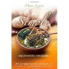 Simple Ayurvedic Recipes (Paperback)