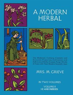 Download EBook Free : A Modern Herbal By MRS.M.Grieve. Save Pdf Directly to Your Harddrive, Click Link Below : https://www.joomag.com/Frontend/WebService/downloadPDF.php?UID=0682733001494104604
