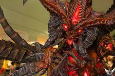 #Diablo 3 - The Prime Evil