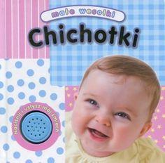 """""""Chichotki"""", przeł. Jan Zaborowski, Wydawnictwo Olesiejuk, Ożarów Mazowiecki 2012."""