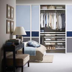 Gallery - Elfa Bedroom Storage, Gallery, Home Decor, Decoration Home, Roof Rack, Room Decor, Home Interior Design, Home Decoration, Interior Design