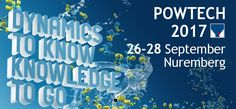 New important appointment for LAUMAS at the POWTECH 2017, leading trade fair for Processing, Analysis, and Handling of Powder and Bulk Solids.  We invite you to visit our Booth in Hall 1 area No. 1-151. We look forward to seeing you!     Download the Powtech official PDF brochure.  Click here to view the map of the pavilions.  www.powtech.de/en