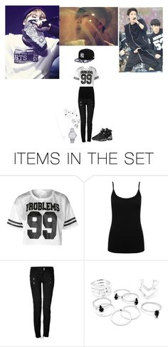 """""""NEVERMIND"""" by tkyle134 ❤ liked on Polyvore featuring art"""