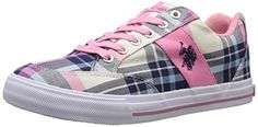 U.S. Polo Assn.(Women's) Women's LEXIE Oxford * Quickly view this special product, click the image : Oxford Shoes