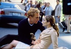 I am a sucker for all movies that Jennifer Lopez has done. They are simple and neat, 'The Wedding Planner (2001),' does not disappoint, no matter how many times I see it.