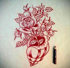 I hope I can get tattoo'd by Jason Minauro next week.