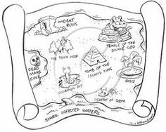 pirate maps - Google Search