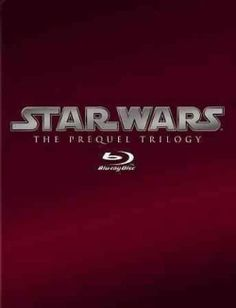 STAR WARS-PREQUEL TRILOGY I-III (BLU-RAY/3 DISC)