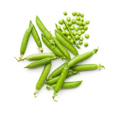 fresh green peas by jirkaejc. fresh green peas on white background Fresh Green, Bright Green, Dog Treat Recipes, Dog Food Recipes, Give Peas A Chance, Can Dogs Eat, Green Peas, Organic Living, Food Photo
