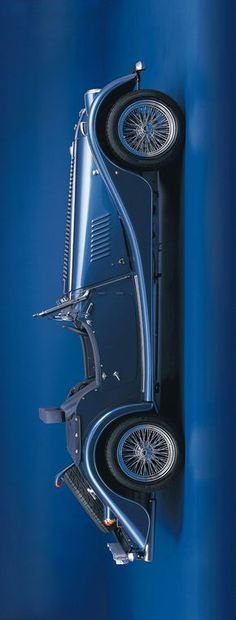 Classic Car News – Classic Car News Pics And Videos From Around The World Retro Cars, Vintage Cars, Antique Cars, Classic Motors, Classic Cars, Ford Mustang Gt, Lamborghini, Ferrari, Bugatti
