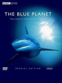 바다 (The Blue Planet, BBC, 2001) – 5년간 200여 곳에서 촬영한 바다 이야기.