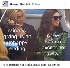 Ya Books, Good Books, Queer Books, Carry On Book, Keep Calm Carry On, Rainbow Rowell, Writing Words, Book Memes, Book Fandoms