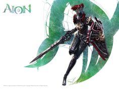 Aion, Templar