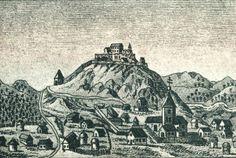 Cetatea Deva - gravuri, desene, picturi Louvre, Doors, Building, Travel, Viajes, Buildings, Destinations, Traveling, Trips