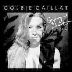 Colbie Caillat - Gypsy Heart (Side A) (x 3)