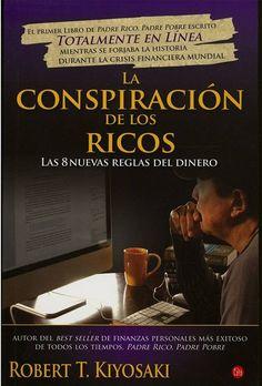 La conspiración de los ricos -www.DomesticatuEconomia.es, de Cetelem