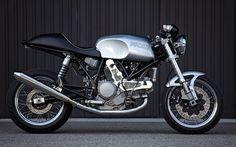 Ducati GT Classic