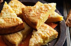 This chilli cheese cornbread is great comfort food and perfect for sharing. Make a batch of chilli cheese cornbread and view hundreds of Bonfire and Halloween-inspired recipes at Tesco Real Food today!