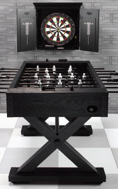 Make your game room gorgeous with our new Jaxxon Collection.