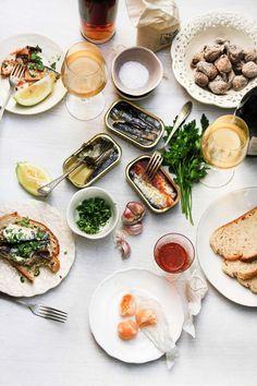 Pratos e Travessas: Bolo de requeijão e mirtilos   Cottage cheese and blueberry cake   Food, photography and stories