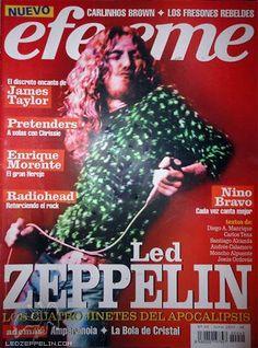 Robert Plant/Led Zeppelin