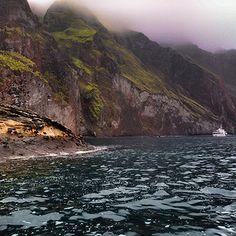 The Galapagos archipelago  country : Ecuador
