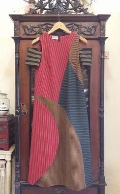 Designer Kurtis, Designer Dresses, Blouse Batik, Batik Dress, Tulle Skirt Tutorial, Batik Fashion, Kurta Designs, Dress Sewing Patterns, African Fashion Dresses