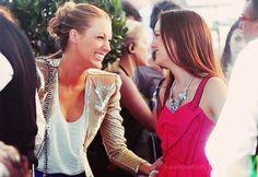 inside gossip girl