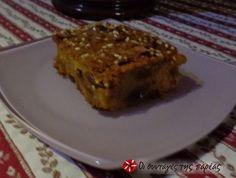 Γλυκιά κολοκυθόπιτα νηστίσιμη #sintagespareas Pumpkin Dessert, French Toast, Pie, Sweets, Cooking, Breakfast, Desserts, Recipes, Lent