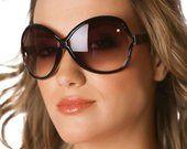 Óculos de sol rdo feminino Mod 2323