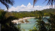 Blog Ativa | Playa Manuel Antonio
