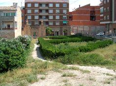 Jardines de 6.900 metros cuadrados rodean la vivienda