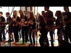 The Cup Song - Pitch Perfect (Stomp Holler Cover) - Body Percussion Cup Song Pitch Perfect, Music Activities, Music Games, Elementary Choir, Great Music Videos, Music Sing, Music Classroom, Teaching Music, Music Lessons