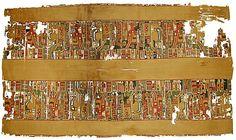Huari Tunic Fragment