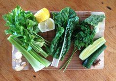 Green Vegetable Zing Juice Celery, Juice, Vegetables, Green, Recipes, Food, Recipies, Essen, Juices