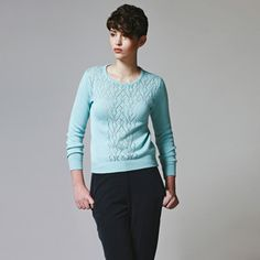 '70s Pixie Diamond Sweater now featured on Fab.