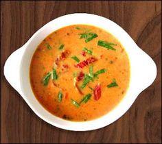 PALEO: Tomato Soup: Coconut Oil, Garlic, Tomato, Basil, Coconut milk, Chicken broth