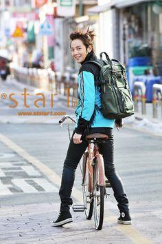 Jang Geun Suk <3